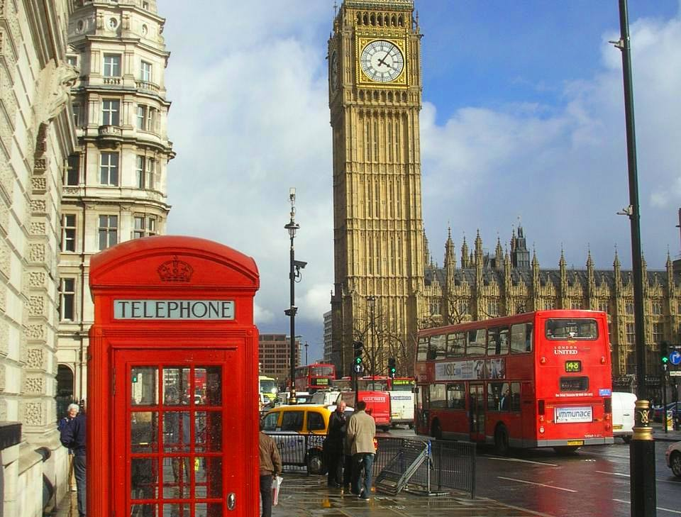 london big ben Search Engine Optimization London
