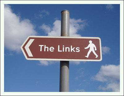 the links Think Long Term: Building Links which will last