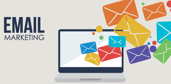 Email marketing Sussex